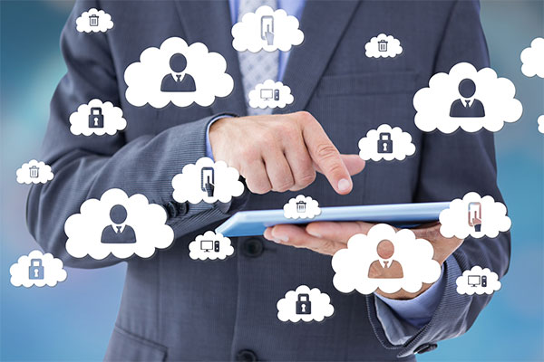 gather customer information