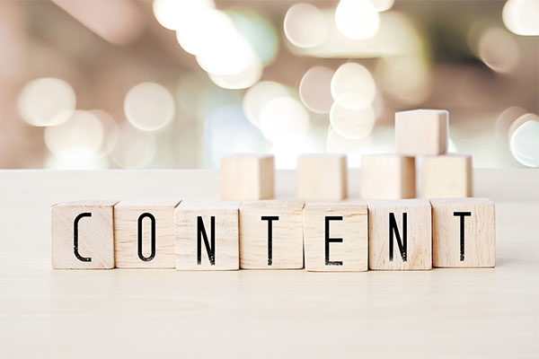 keywords to lead your content plan, importance of keywords in seo