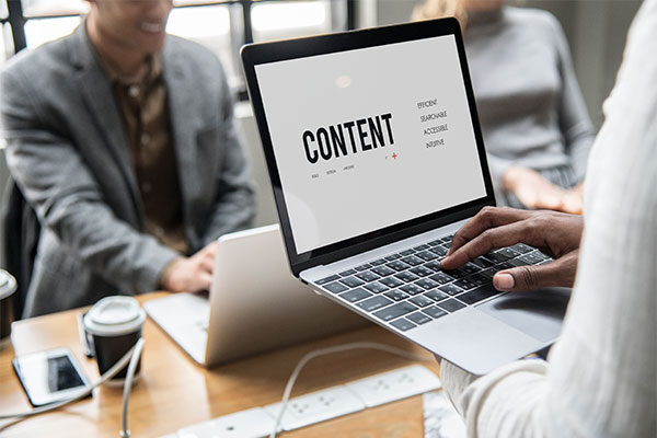 Amplitude of Content, machine learning and SEO