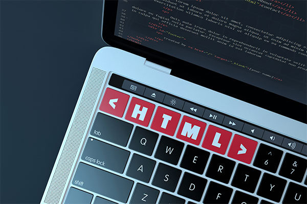 html tags, machine learning and SEO