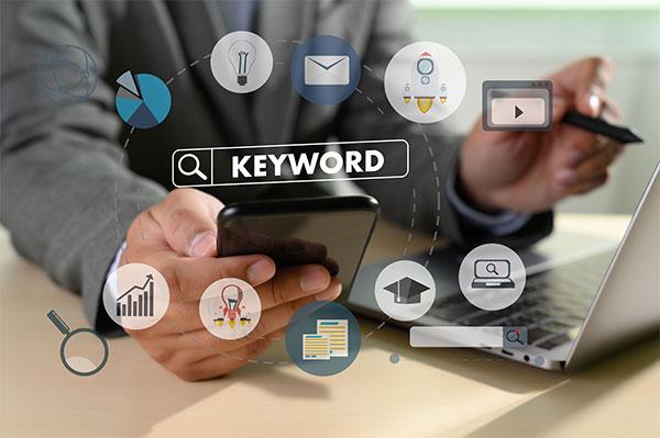 Keyword density, 10 seo myths