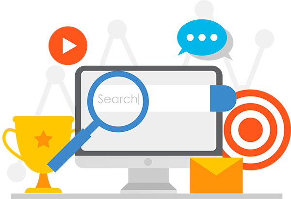 Mark topics with search-related results, how to get website traffic