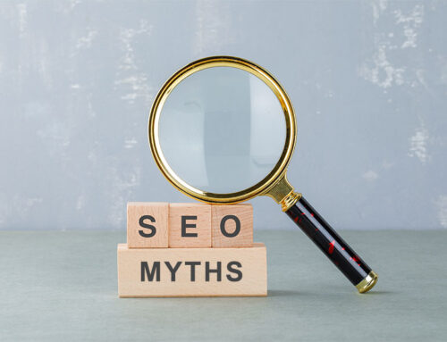 Top 10 SEO Myths to Avoid for Better Google Rankings
