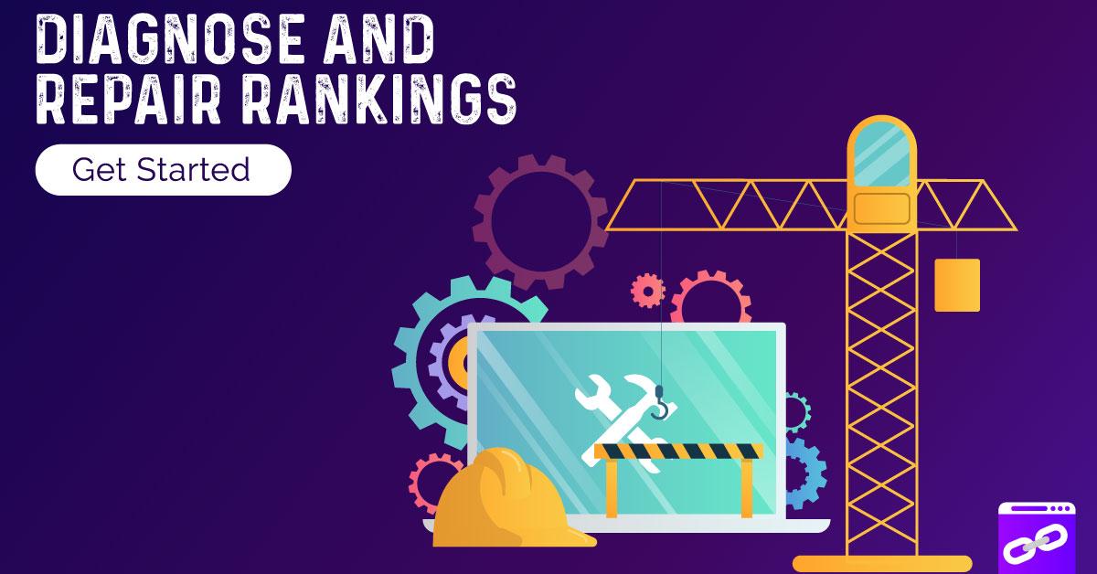 repair rankings