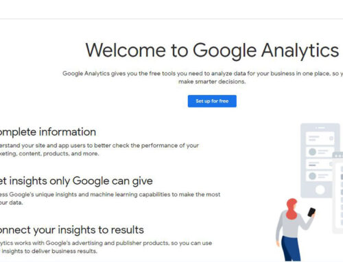 How to use Google Analytics for Increasing Your Website Traffic?