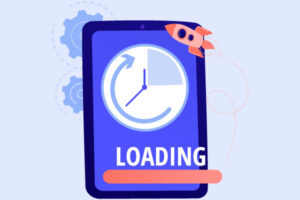 Improving site's load time