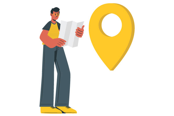 It's time to add the Locations, local seo keyword research