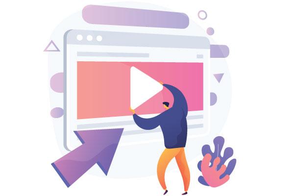 provide a demo video